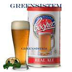MALTO COOPERS REAL ALE KG. 1,7