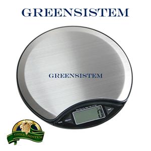 Greensistem bilancia elettronica da cucina inox valex - Bilancia elettronica da cucina ...