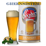 MALTO COOPERS DRAUGHT KG. 1,7