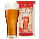 MALTO COOPERS SPARKLING ALE - INNKEEPER'S DAUGHTER KG. 1,7